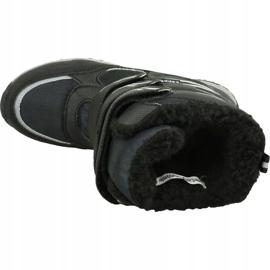 Kappa Great Tex Boot Jr 260558T-1115 Schuhe schwarz 2