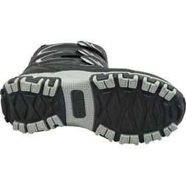 Kappa Great Tex Boot Jr 260558T-1115 Schuhe schwarz 3