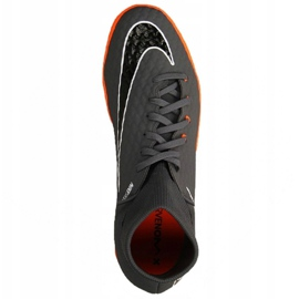 Fußballschuhe Nike Hypervenom PhantomX 3 Academy Df Ic M AH7274-081 grau grau / silber 2