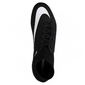 Fußballschuhe Nike Hypervenom Phelon 3 Df Fg M 917764-002 schwarz schwarz 2