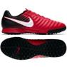 Nike TiempoX Ligera Iv Fußballschuhe rot 3
