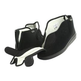 Befado Schuhe DR ORTO 987D002 schwarz 5