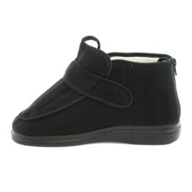 Befado Schuhe DR ORTO 987D002 schwarz 3