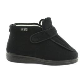 Befado Schuhe DR ORTO 987D002 schwarz 1