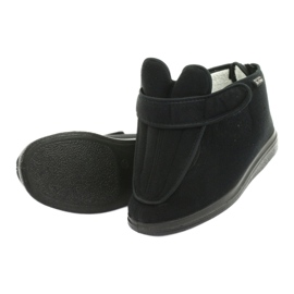 Befado Schuhe DR ORTO 987D002 schwarz 6