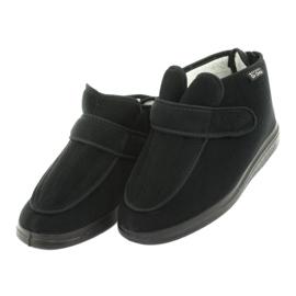Befado Schuhe DR ORTO 987D002 schwarz 4