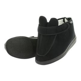 Befado Damenschuhe pu orto 987D002 schwarz 6