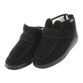 Befado Damenschuhe pu orto 987D002 schwarz 4