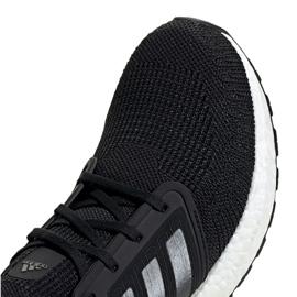 Adidas UltraBoost 20 M EF1043 Schuhe schwarz 1