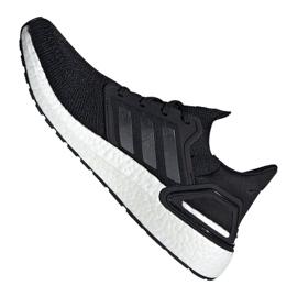 Adidas UltraBoost 20 M EF1043 Schuhe schwarz 2