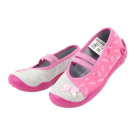 Befado Kinderschuhe 116X234 pink 5