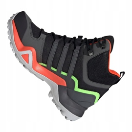 Adidas Terrex Swift R2 Mid GTX Wandern M FU7603 Schuhe 1