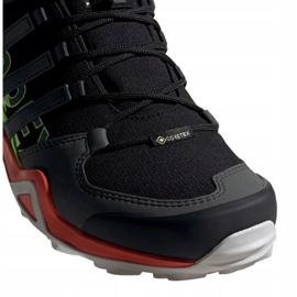 Adidas Terrex Swift R2 Mid GTX Wandern M FU7603 Schuhe 2