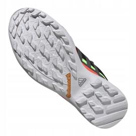 Adidas Terrex Swift R2 Mid GTX Wandern M FU7603 Schuhe 4