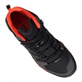 Adidas Terrex Swift R2 Mid GTX Wandern M FU7603 Schuhe 5