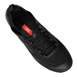 Adidas Terrex Agravic Xt Gtx M AC7655 Schuhe schwarz 4