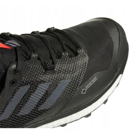 Adidas Terrex Agravic Xt Gtx M AC7655 Schuhe schwarz 5
