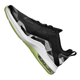 Nike Air Max Alpha Trainer 2 M AT1237-009 Schuhe schwarz 1