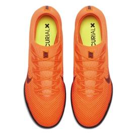 Nike Mercurial Vapor 12 Pro Tf M AH7388-810 Fußballschuhe orange orange 1