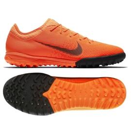 Nike Mercurial Vapor 12 Pro Tf M AH7388-810 Fußballschuhe orange orange 2