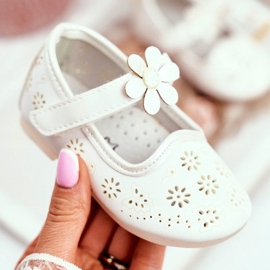 Apawwa Kinderwohnungen Klettblume Weiß Flored 2
