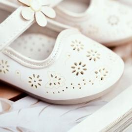 Apawwa Kinderwohnungen Klettblume Weiß Flored 4