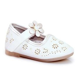 Apawwa Kinderwohnungen Klettblume Weiß Flored 5