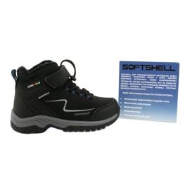 Softshell-Sportstiefel mit American Club HL38 / 20-Membran 5