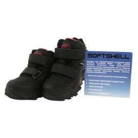American Club Softshell-Stiefel mit Membran 4