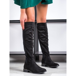 Anesia Paris High Heels schwarz 1