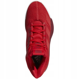 Adidas Pro Next 2019 M EH1967 Basketballschuh rot rot 2