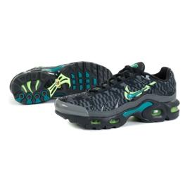 Nike Air Max Plus Gs Jr DA1310-010 Schuhe weiß schwarz 1
