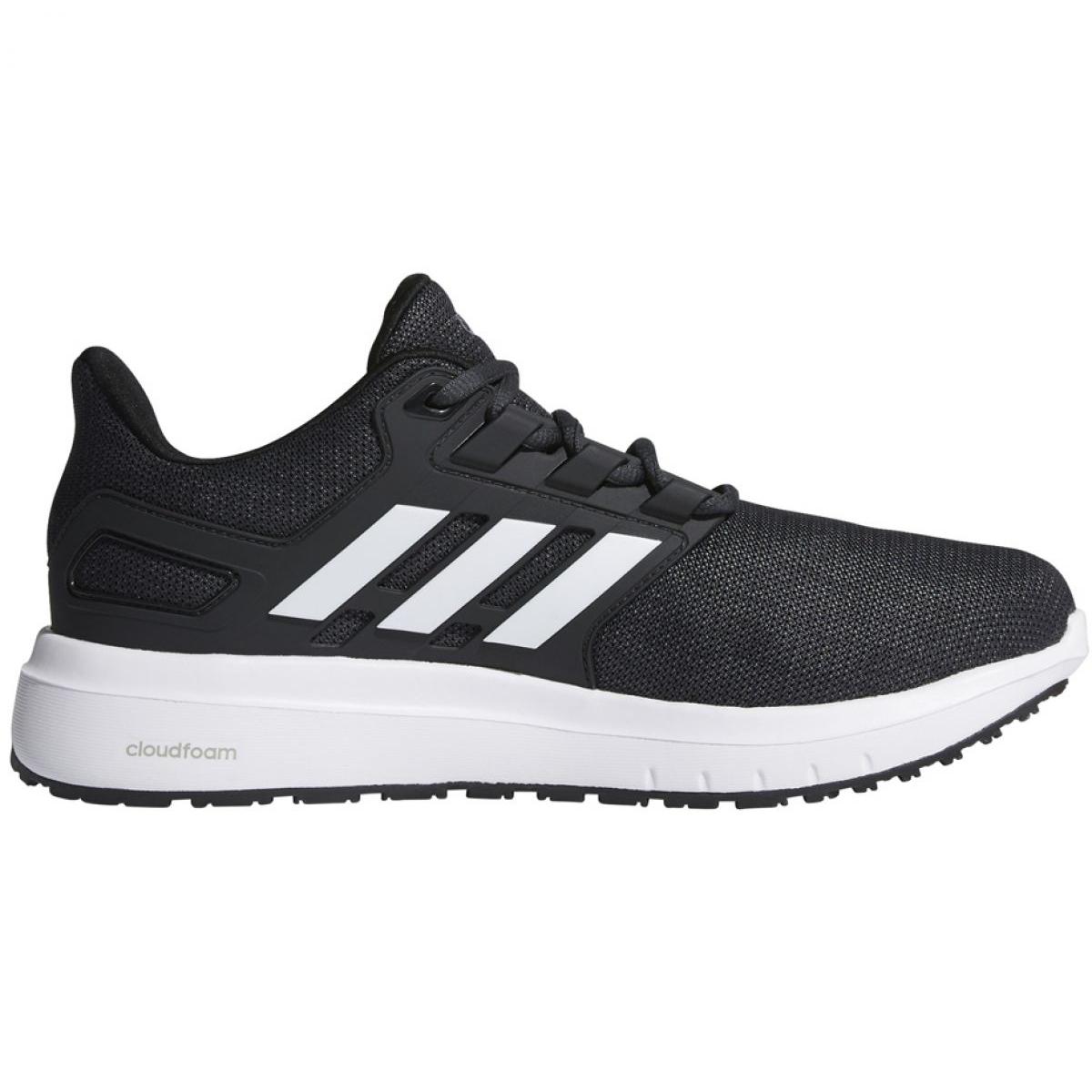 Details zu Laufschuhe adidas Energy Cloud 2 M B44750 schwarz