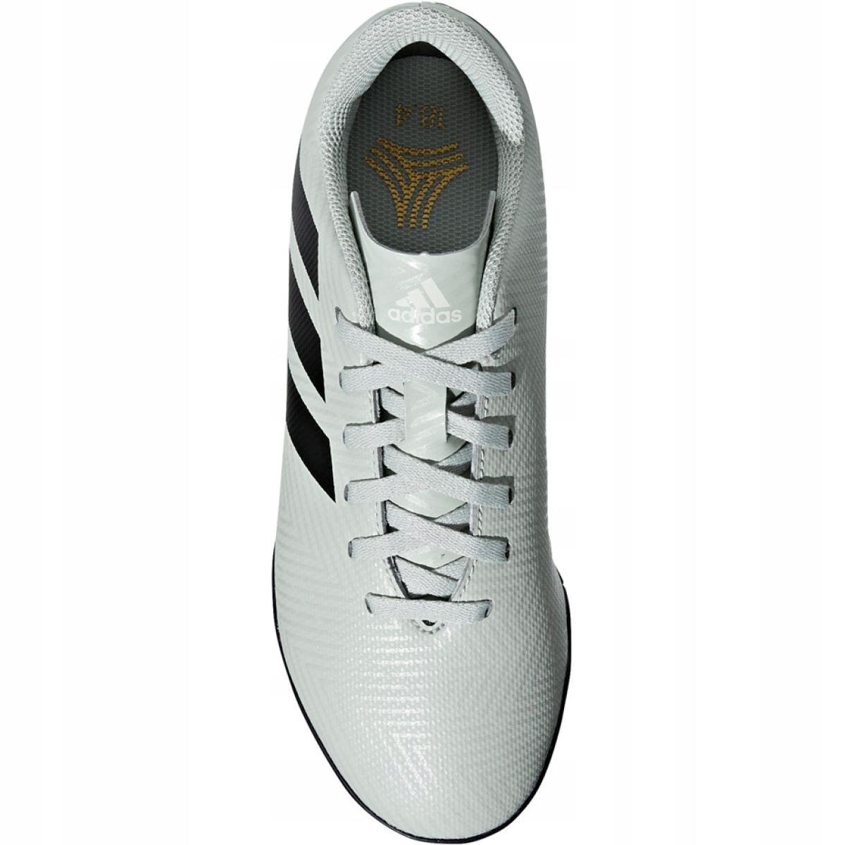 Details zu Adidas Nemeziz Tango 18.4 Tf Jr DB2380 Fußballschuhe