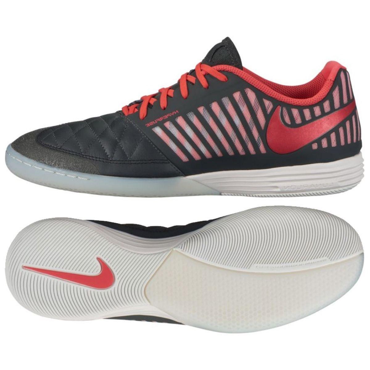 Details About Halls Shoes Nike Lunargato Ii Ic M 580456 080 Show Original Title