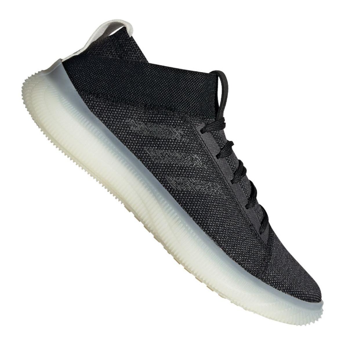 Details zu Schwarz Adidas PureBOOST Trainer M DB3389 Schuhe