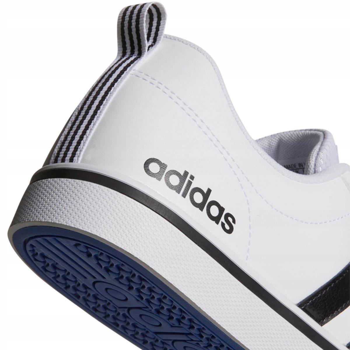 Details zu Weiß Adidas Vs Pace M AW4594 Schuhe