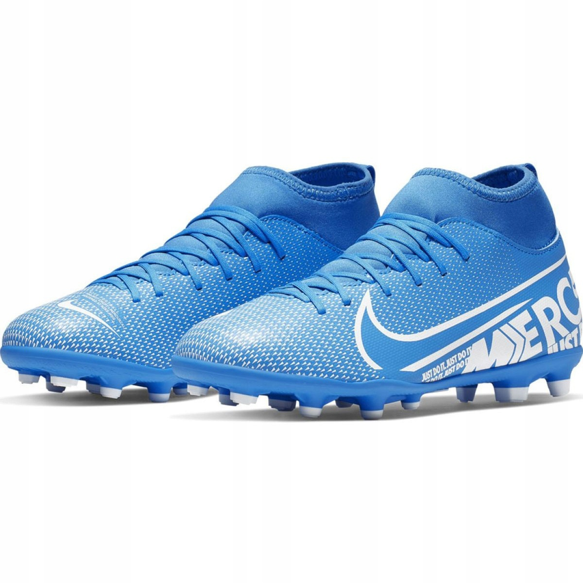 Details About Football Boots Nike Mercurial Superfly 7 Club Fg Mg Jr At8150 414 Show Original Title
