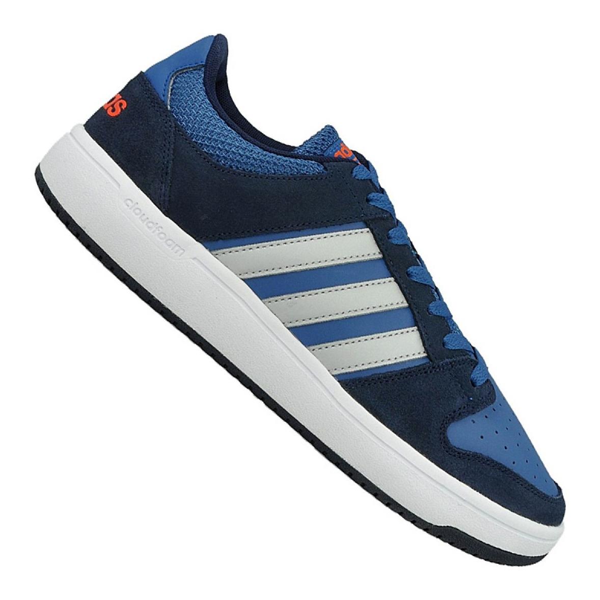 ADIDAS CLOUDFOAM SUPER Daily M B74307 Schuhe schwarz EUR