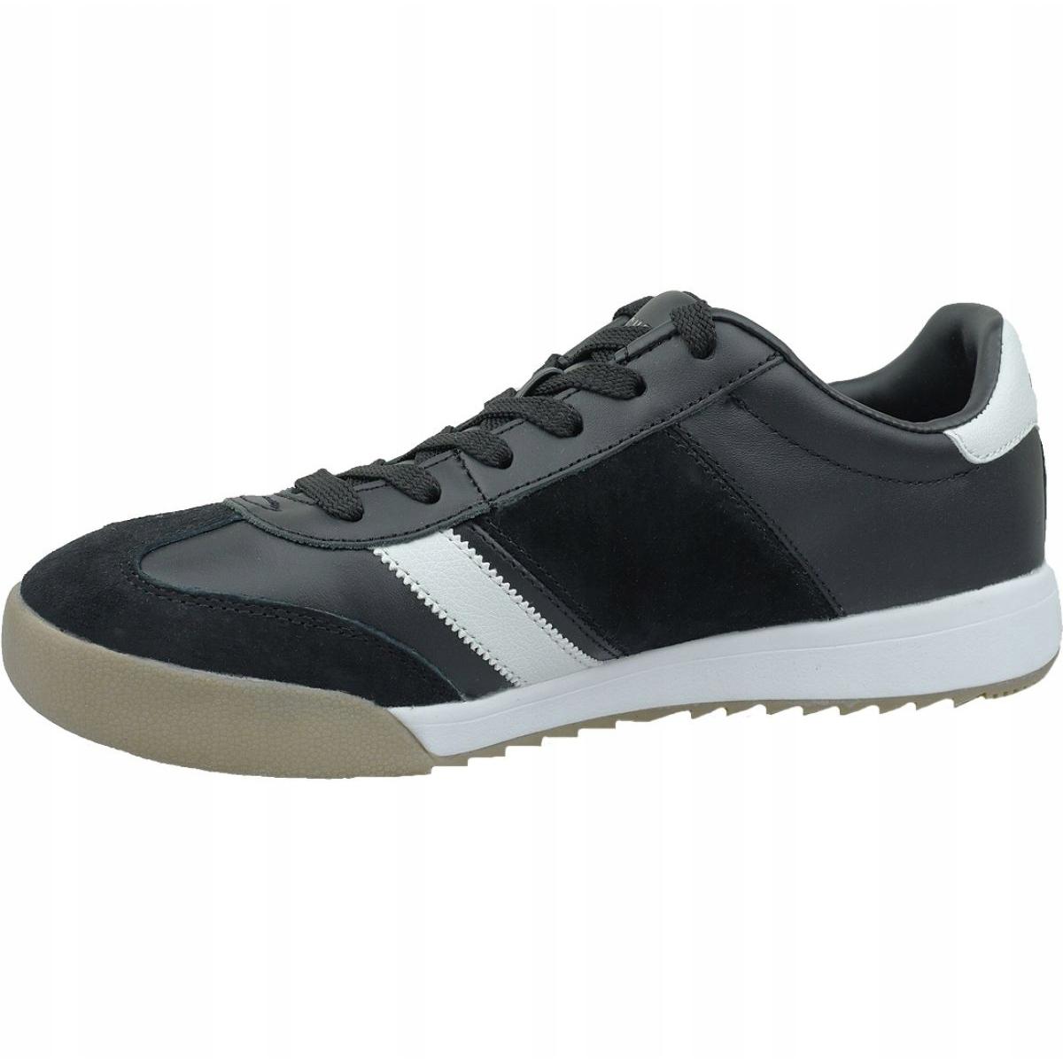 Details zu Skechers Zinger Scobie M 52322 BKW Schuhe schwarz