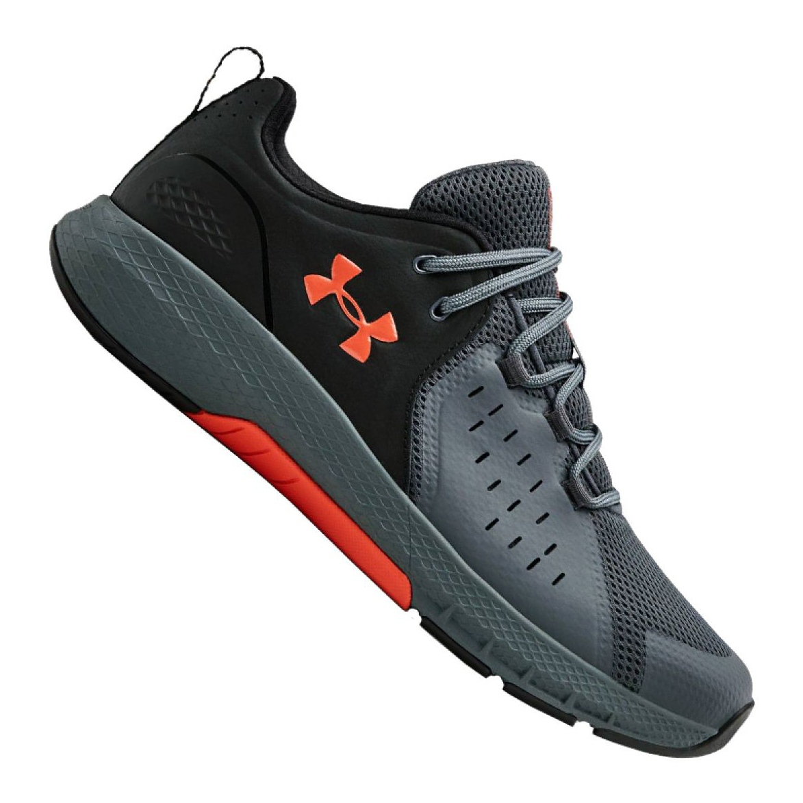 Details about Under Armour Charged commit TR 2.0 M 3022027 003 Training Shoes show original title