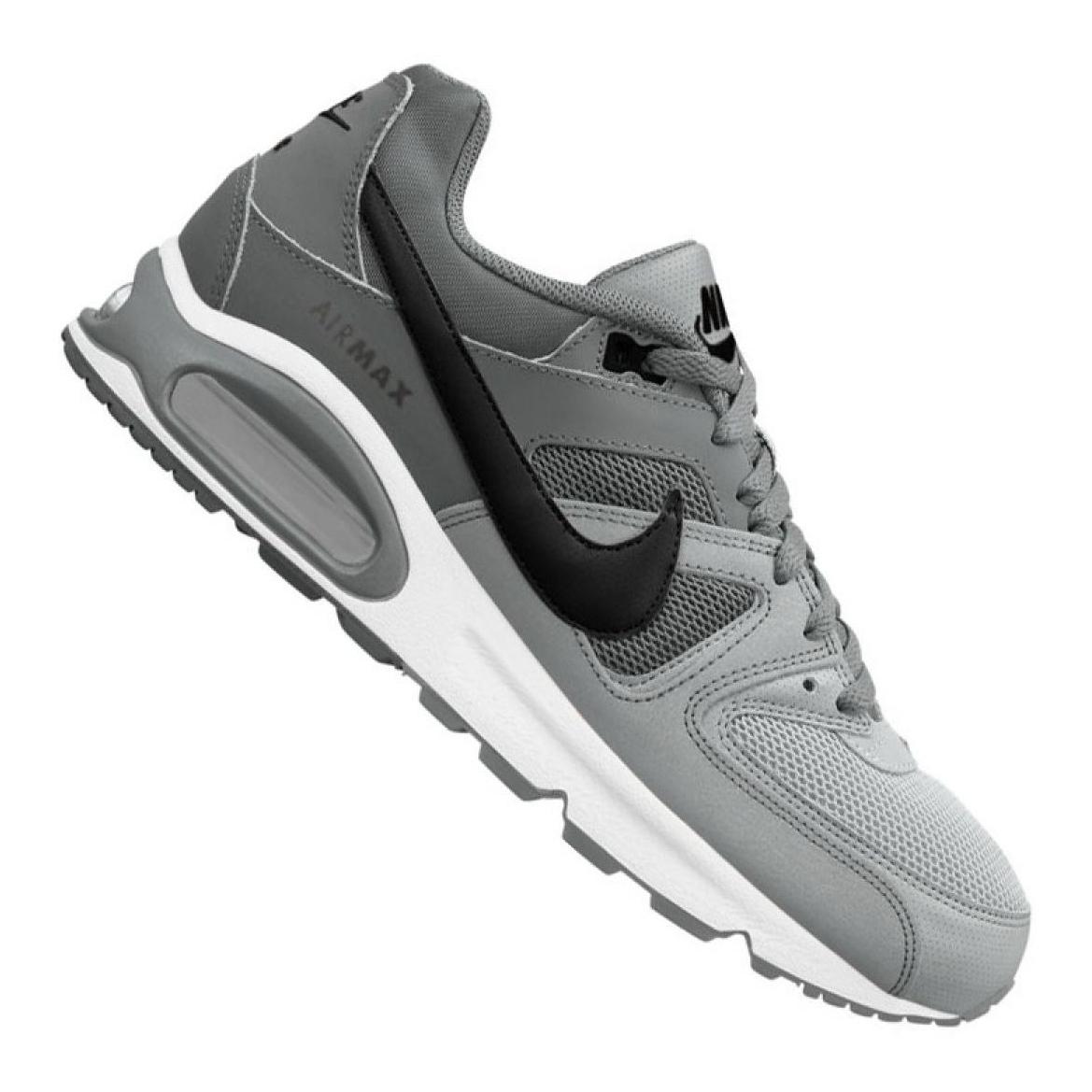 Details zu Nike Air Max Command M 629993 012 Schuhe grau